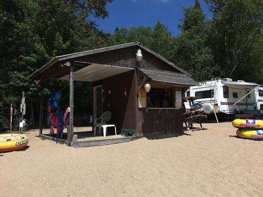 Location de bateau Location Sport Duhamel à Quebec · In Centre touristique du Lac-Simon () | AutoDir