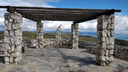 Mirador de la Cañada del Lobo, Torremolinos (Rincón Singular)