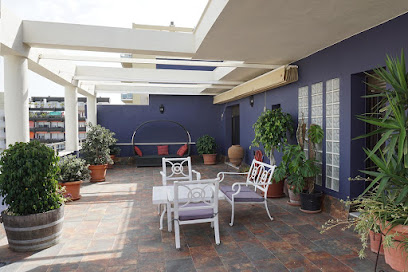 imagen de masajista Hotel Masaje y Spa Cádiz Plaza