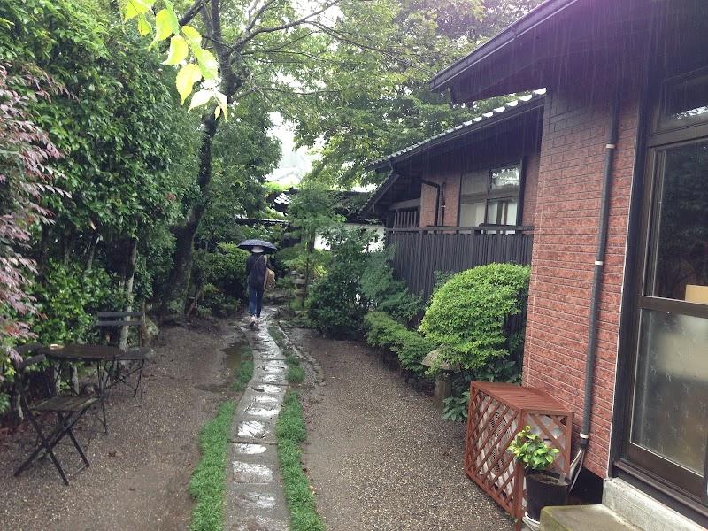 民宿小萩荘