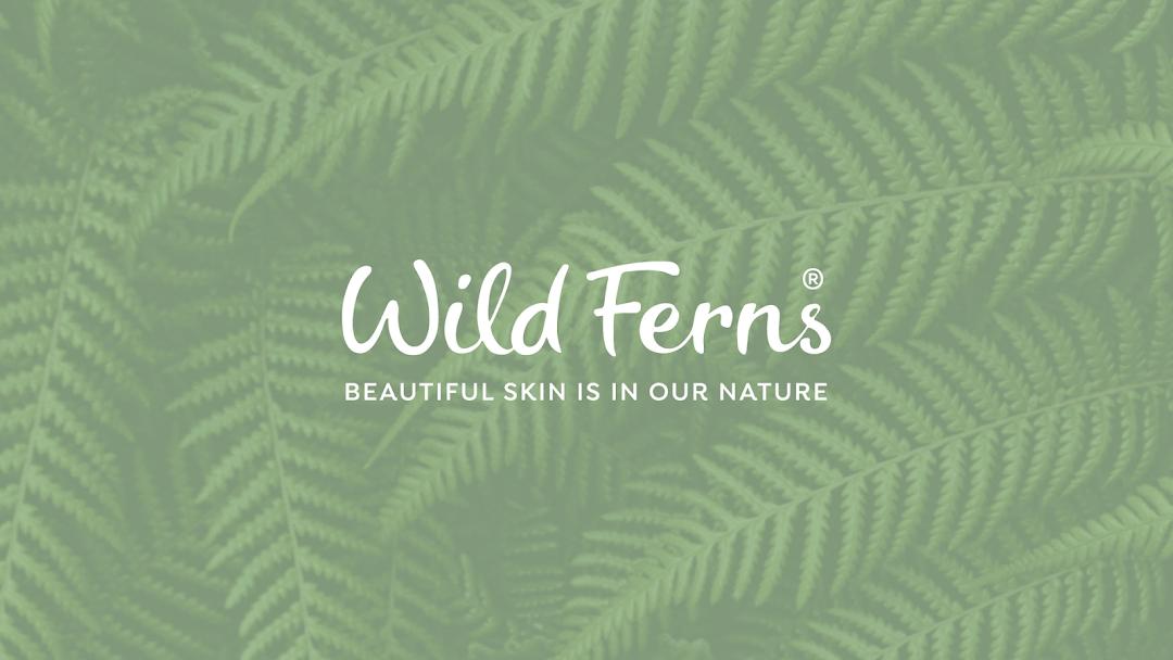 Wild Ferns New Zealand