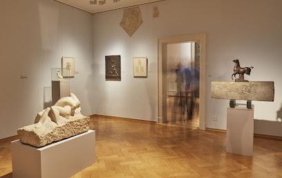 Edwin Scharff Museum - Bitte lesen Sie vor Ihrem Besuch unsere Hinweise auf der Website