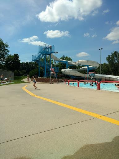 Aquatic Centre «Sun Prairie Family Aquatic Center», reviews and photos, 920 Linnerud Dr, Sun Prairie, WI 53590, USA