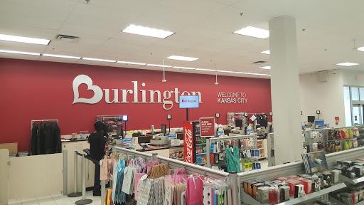 Burlington Coat Factory, 5330 Chouteau Trafficway, Kansas City, MO 64119, Clothing Store