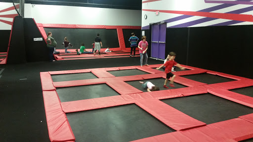 Recreation Center «iJump Tyler Trampoline Park», reviews and photos, 2029 Capital Drive #500, Tyler, TX 75701, USA