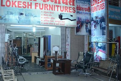 Lokesh Furnitures