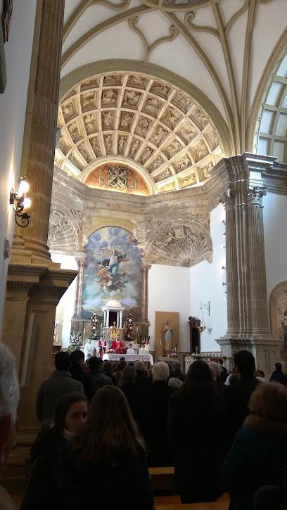 Antiguo Convento de Santo Domingo de La Guardia de Jaén