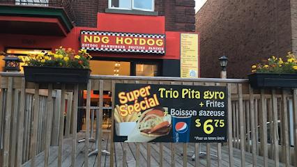 NDG HotDog & Pizzeria