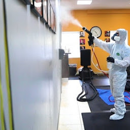 Get The Best Deep Cleaning in Sherfield English.