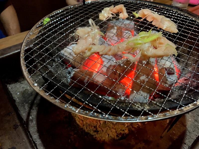 炭火焼肉 ドンキ