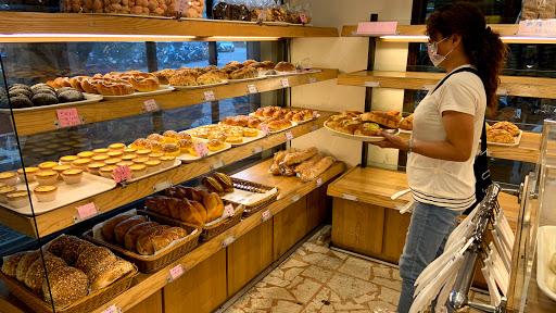 福祥素食麵包店
