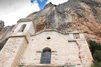 Ermita del LLovedor,Castellote