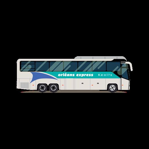 Limousine Orléans Express - Pointe-à-la-Croix in boul. Interprovincial Billeterie () | CanaGuide