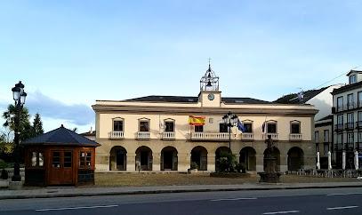 Vegadeo City Council