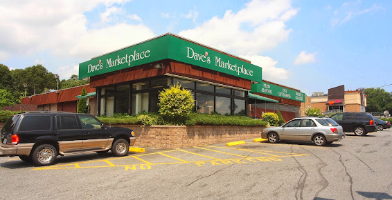 Dave's Fresh Marketplace/West Shore Rd