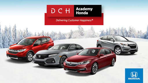 Honda Dealer «DCH Academy Honda», Reviews And Photos, 1101 U.S. 9, Old  Bridge, ...