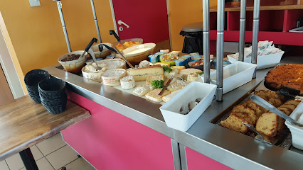 photo du restaurant Le Mariten