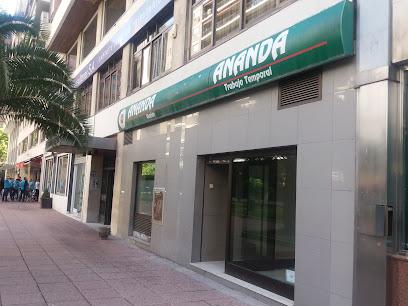 ananda, Agencia de colocación en Madrid