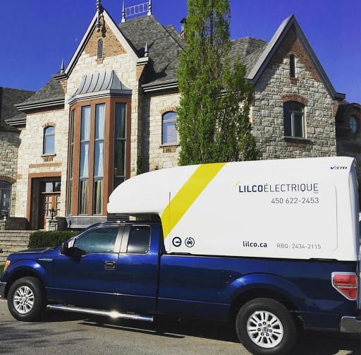 Electricien Lilco Électrique Inc. à Laval (Quebec) | LiveWay