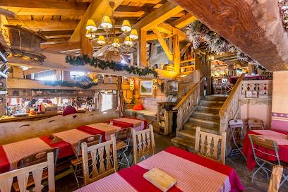 photo du restaurant Chalets de l'Arc