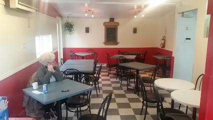 Snack-Bar Ste-Croix