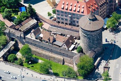 Handwerkerhof Nuremberg