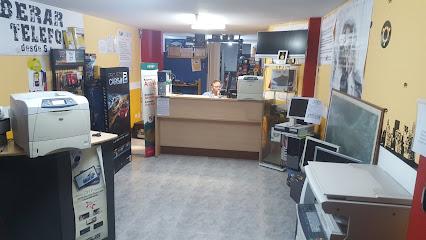 Empresa Tyk Informatica