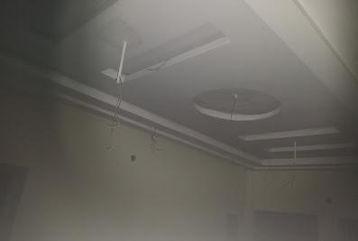 False ceilingVijayanagaram