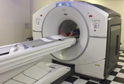 MRI Chandigarh – CT Scan – PET Scan