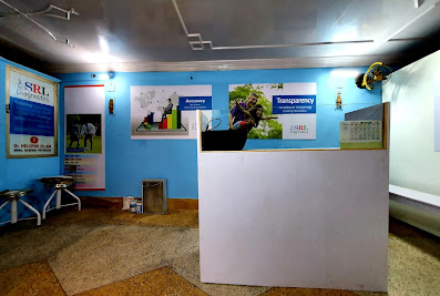 SRL Diagnostics Sonarpur