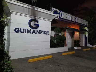 Créditos Guimanfer