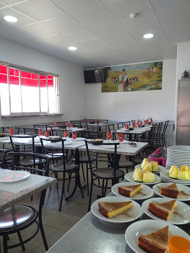Restaurante Beira Alta