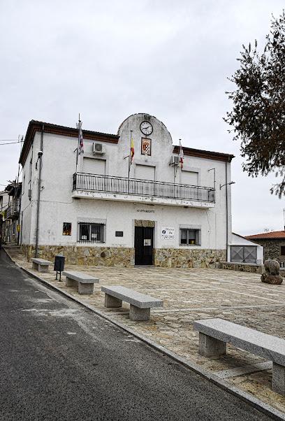 Ayuntamiento de Puente del Congosto