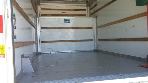 Truck Rental Agency «U-Haul Moving & Storage of West Oaks», reviews and photos
