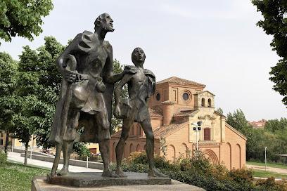 Monumento al Lazarillo de Tormes