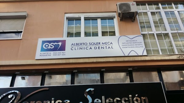 Alberto Soler Meca Clínica Dental