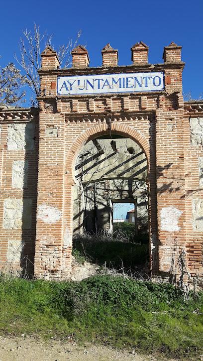 Antiguo Ayuntamiento de Barcience