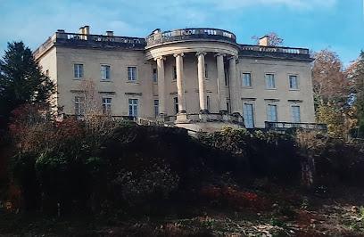 Château de Rastignac La Maison Blanche (Private)