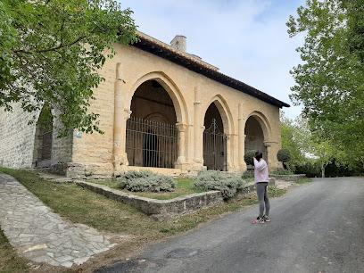 Ermita Santuario de Nuestra Señora de Ayala