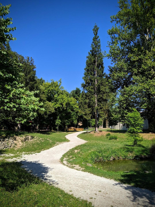 Parco Villa Manfrin