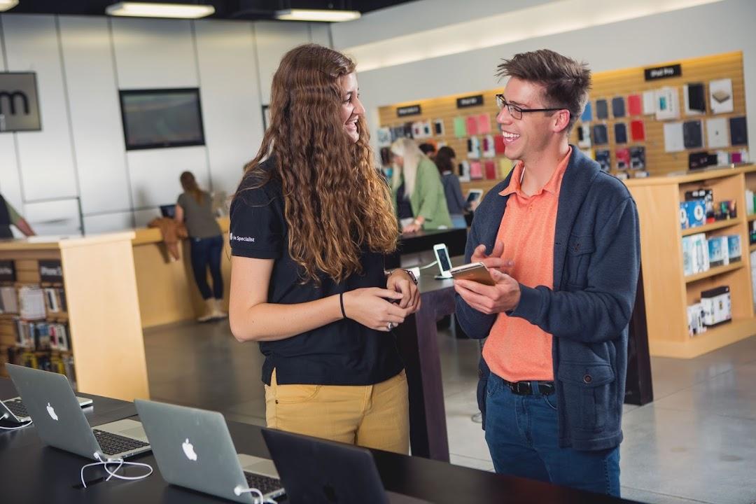 Expercom - Apple Premier Partner