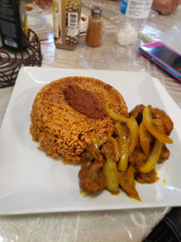 The Mukase African Restaurant