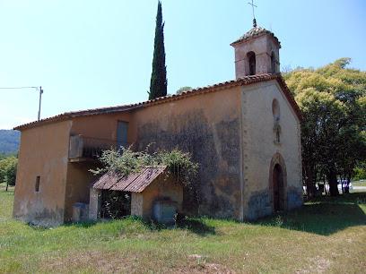 Capella de Sant Cosme i Sant Damià