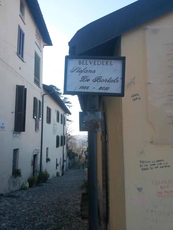 Belvedere Stefano De Bortoli