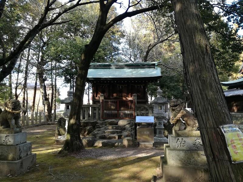 坂手神社 - JapaneseClass.jp