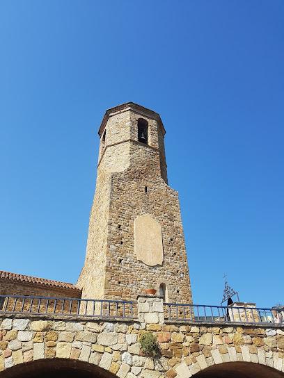 Ermita de Sant Pere de Reixac