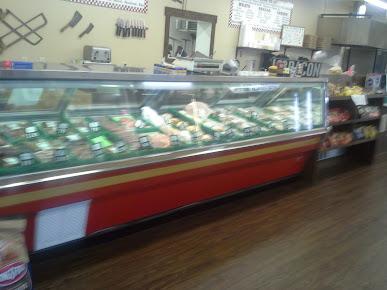Matt's Old Fashioned Butcher Shop and Deli