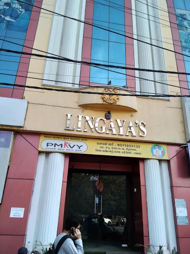 Lingaya's Academy-img