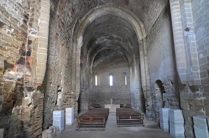 Santa Maria de Les Franqueses (Monestir Cistercenc)