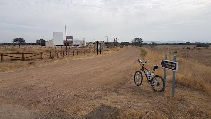 Periurbano de Conservación y Ocio Dehesa de Moheda Alta Park